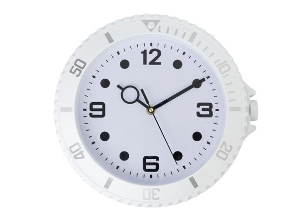 Horloge Murale, Montre