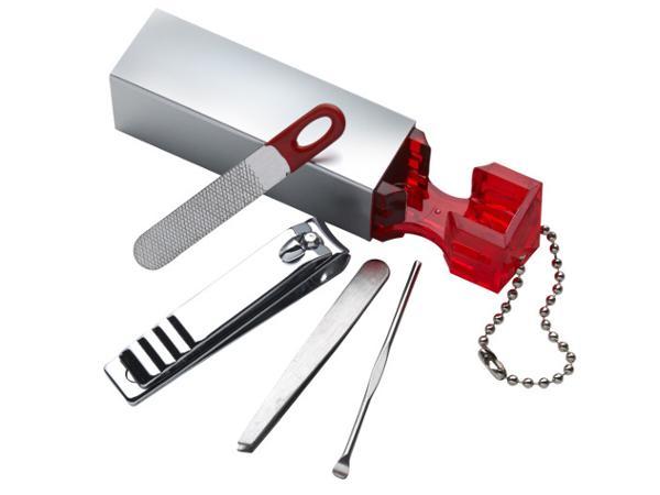 Porte-clés Set Manucure