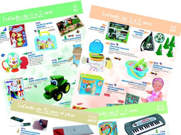 Sélection Jouets Enfants de 3 à 5 ans  - visuel 2