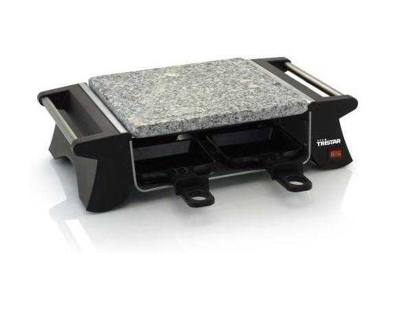 Appareil à Raclette RA 2990 - visuel 1