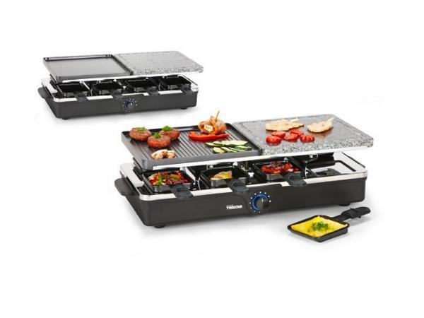 Appareil à Raclette RA 2992