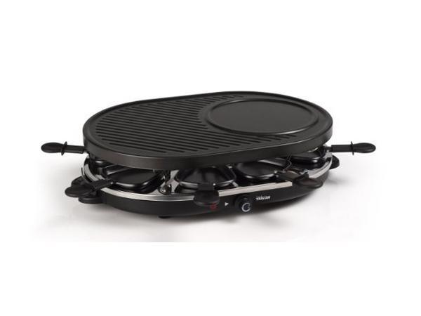 Appareil à Raclette RA 2996 - visuel 1