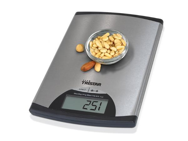 Balance de Cuisine KW 2435