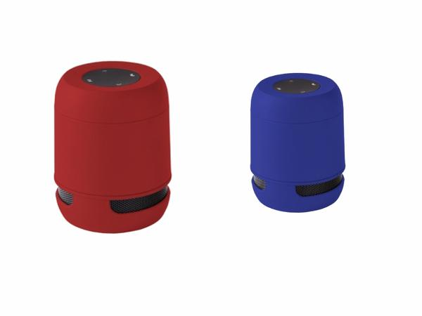 Enceinte Bluetooth 3W - visuel 1