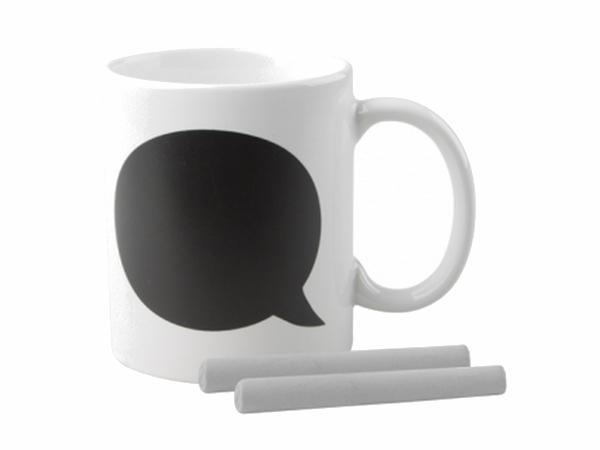 Mug et Ardoise