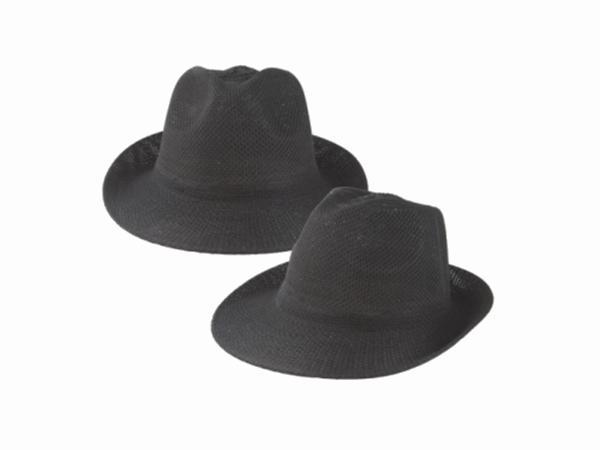 Chapeau de Paille Unisexe