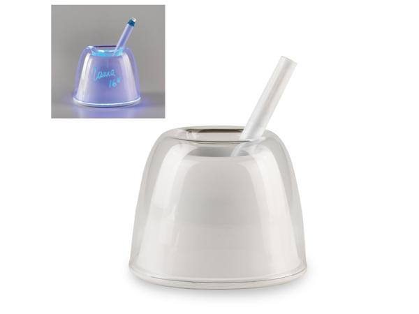 Pot à Crayon Lumineux HUB