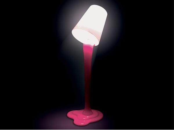 Stylo Lampe - visuel 2