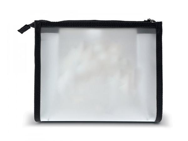 Trousse de Toilette Transparente - visuel 2