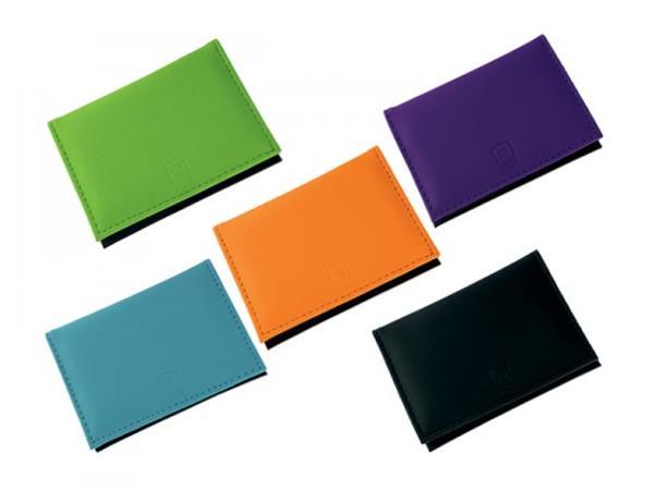 Porte-Cartes de Crédit Anti RFID - visuel 3
