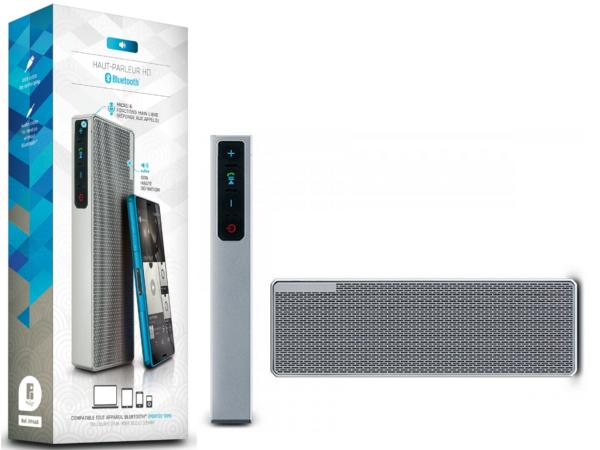 Haut-Parleur Enceinte Bluetooth - visuel 1