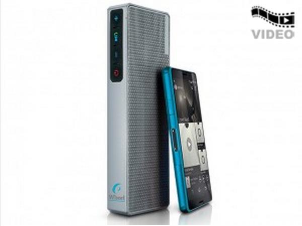 Haut-Parleur Enceinte Bluetooth - visuel 2