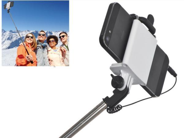 Perche Selfie  Télescopique et D