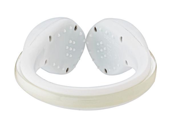 Bracelet Clignotant Silicone ABS - visuel 2