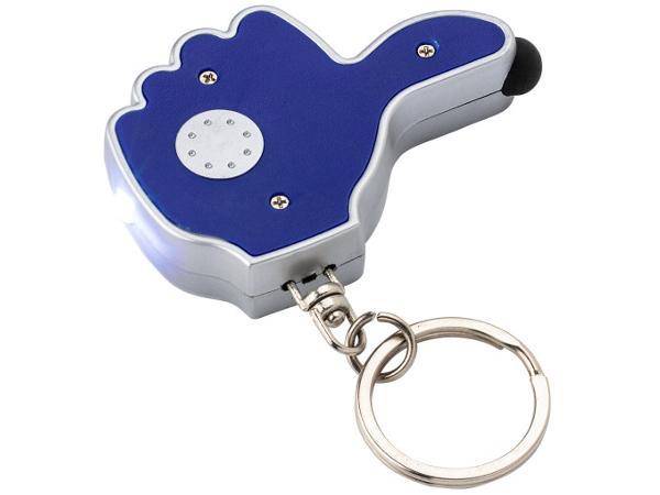 Porte-clés Pouce Like Facebook - visuel 3