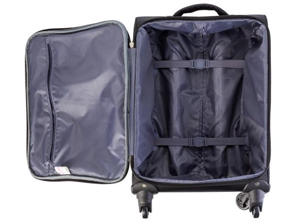 Trolley  Polyester 420D 4 Roues - visuel 2