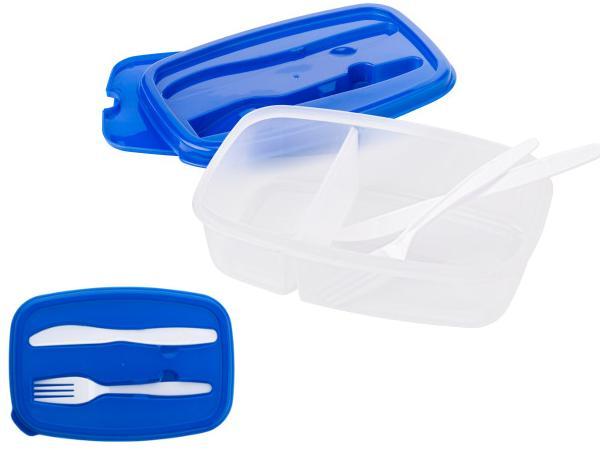 Lunch Box et Pochette Isotherme - visuel 2