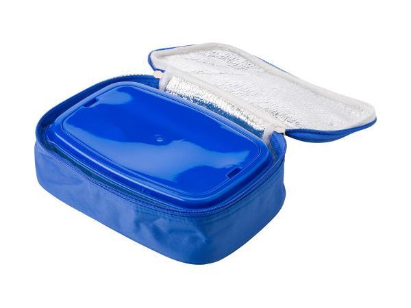Lunch Box et Pochette Isotherme - visuel 3