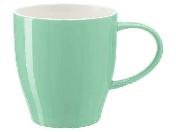 Mug Bicolore en Porcelaine