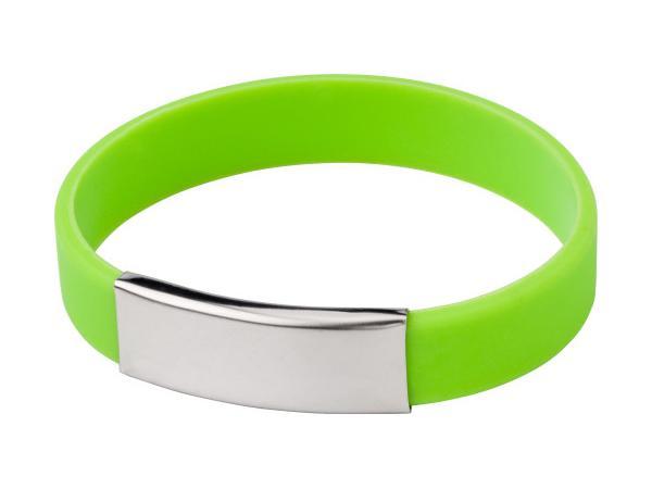 Bracelet en Silicone  - visuel 2