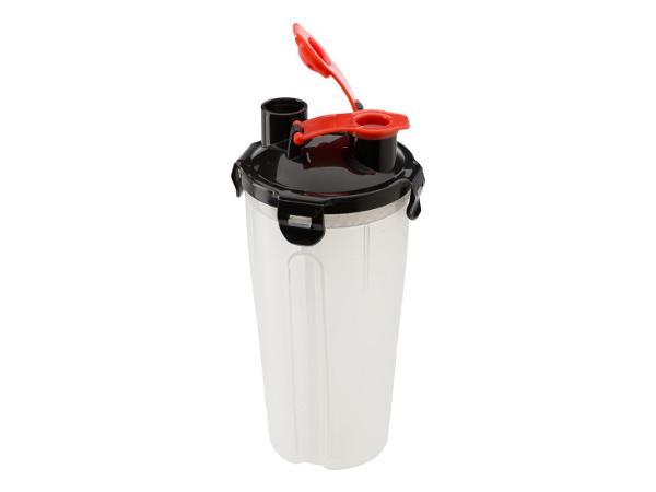 Shaker Protéine Hrmétique