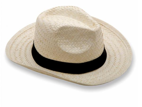 Chapeau Panama - visuel 1