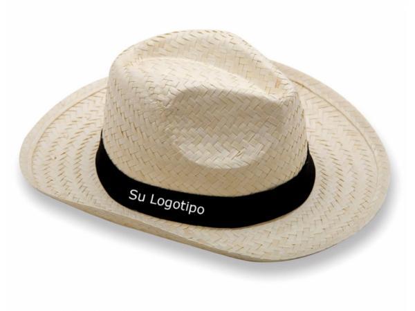 Chapeau Panama - visuel 2