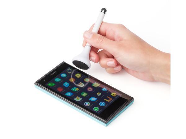 Stylo Bille avec Embout pour Ecran Tactile  - visuel 2