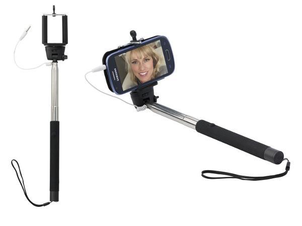 Perche à Selfie avec Déclencheur