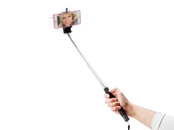 Perche à Selfie avec Déclencheur - visuel 2