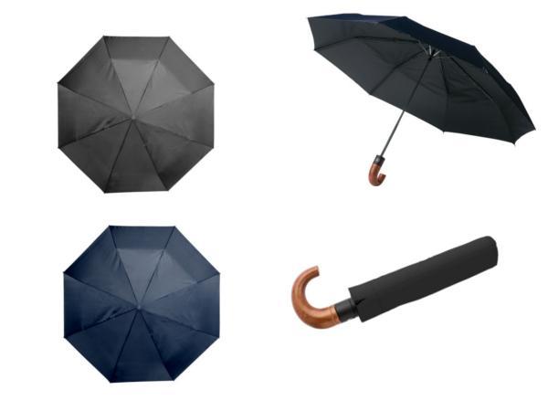 Parapluie Pliable en Polyester - visuel 1