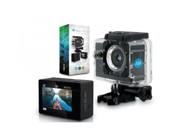 Caméra de Sport HD