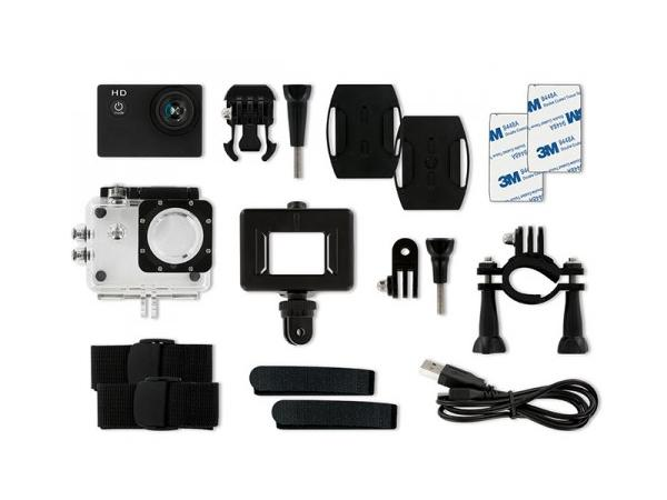 Caméra de Sport HD - visuel 2