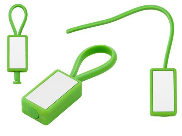 Porte-Clés en Plastique - visuel 2
