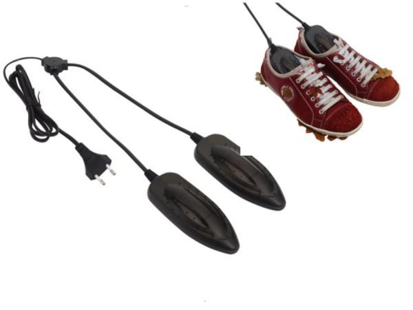 Chaufferette Chaussures  - visuel 1