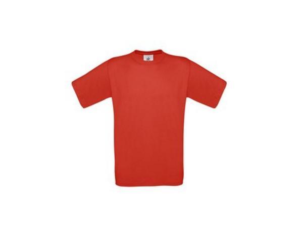 T-Shirt 145g/m2 B&C - visuel 1