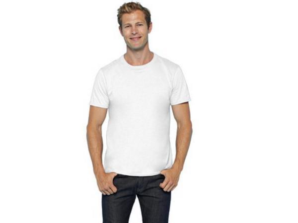 T-shirt 185g/m2 GILDAN
