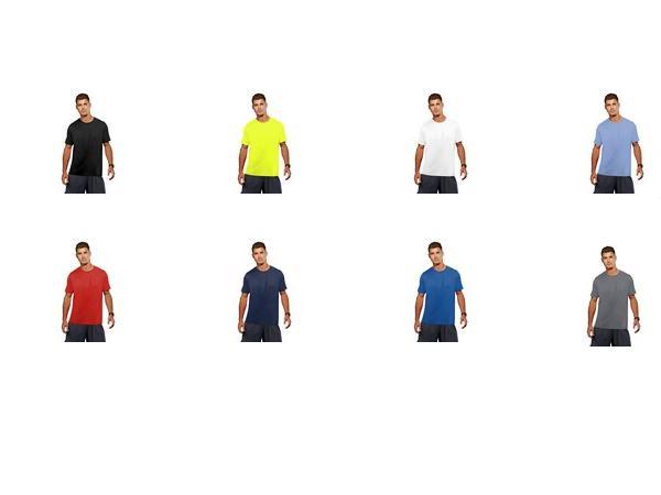 T-shirt 153g/m2 GILDAN - visuel 2