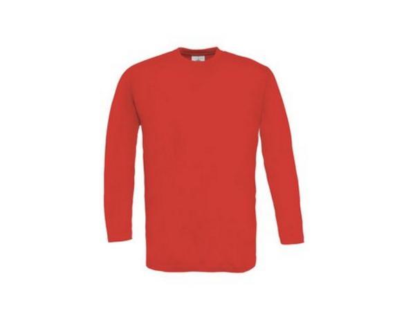 T-shirt-manches-longues 145g/m2