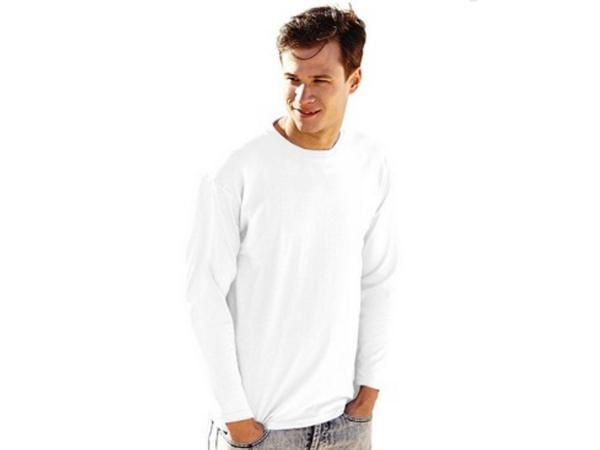 T-shirt-manches-longues-165g/m2