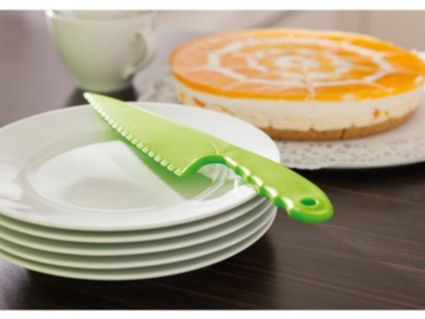 Couteau Tartes et Gâteaux