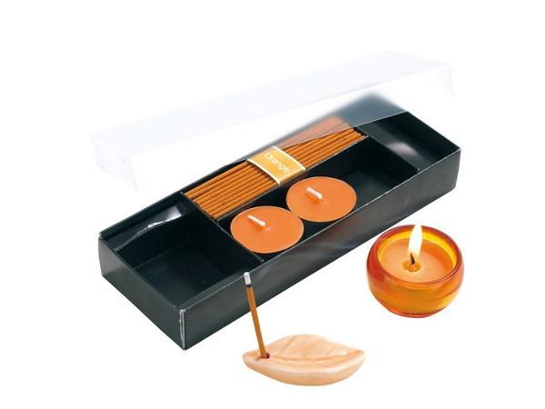 Set Parfumé Intérieur