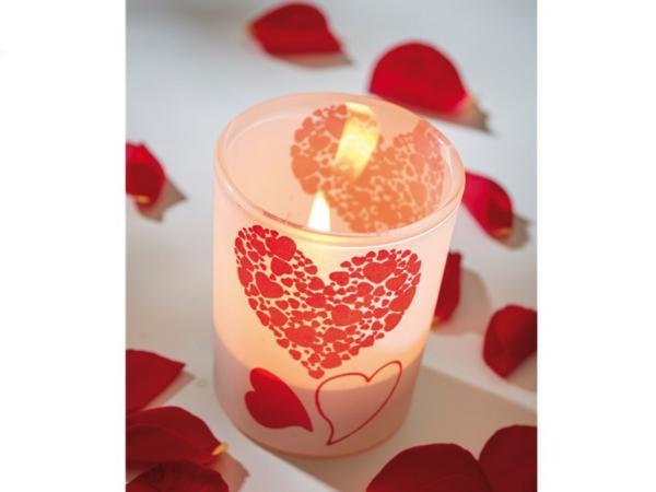 Bougeoir Romantique
