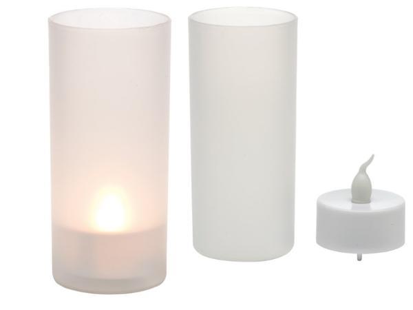 Lumière LED Style Bougie - visuel 2