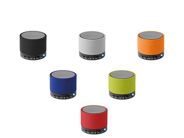 Haut-parleur bluetooth 2.1 3W - visuel 2