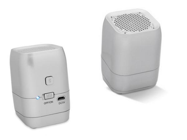 Haut-Parleur-Bluetooth 3.0