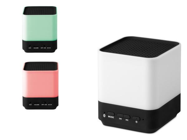 Haut-Parleur-Bluetooth 3.0 3W - visuel 1