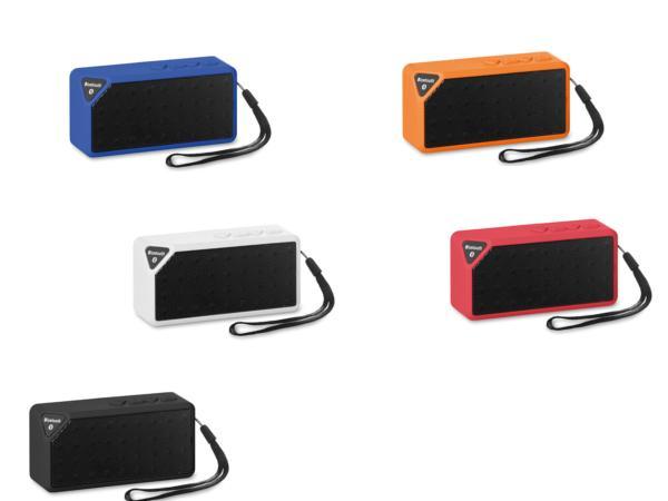 Haut-Parleur-Bluetooth 2.1