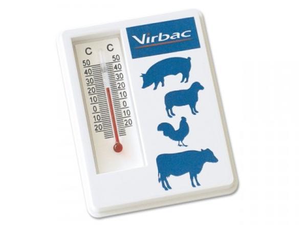 Thermomètre Aimanté Publicitaire - visuel 2