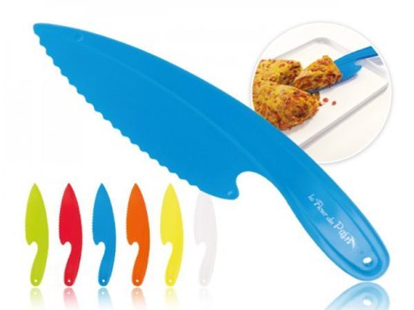 Couteau Pelle à Tarte